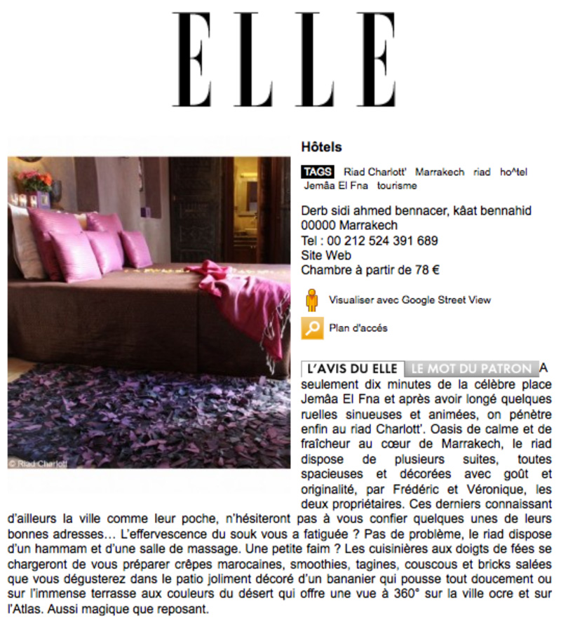 article-elle